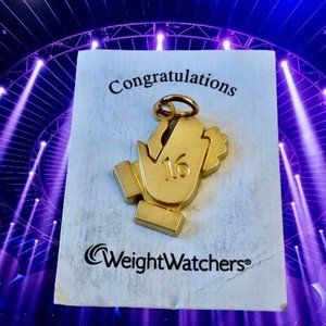 Weight Watchers WW #16 CLAPPING HANDS CHARM